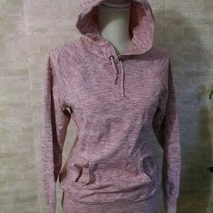Ruff Hewn hoodie sweatshirt front pouch pocket S